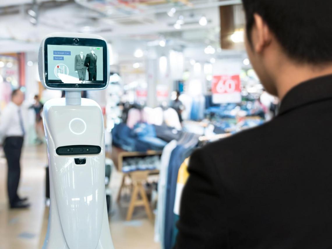 用AI面試,你ok嗎?南韓補教推出「AI面試模擬課」