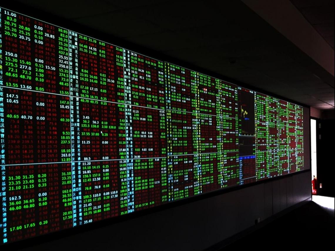 台股漲到「萬一」 還有沒有股票可以追買?掌握這技巧就可以找到強勢股