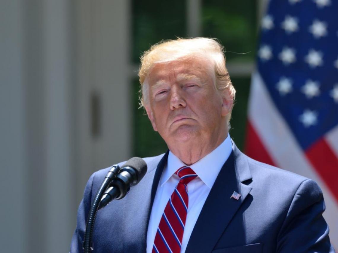 川普:美國切斷金援 即日起退出WHO