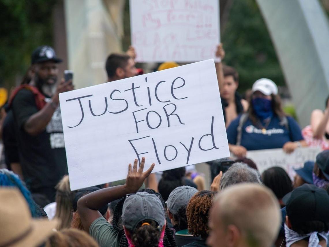 籃球之神也怒了!「佛洛伊德之死」全美示威續延燒 喬丹罕見發聲明