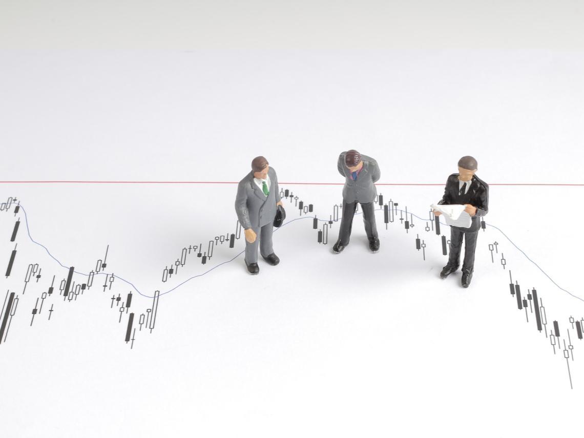 玩股票就是為了輕鬆賺大錢?10年來沒錯過任何交易日、動手術也要忍痛查行情...那些頂尖交易者的真實故事