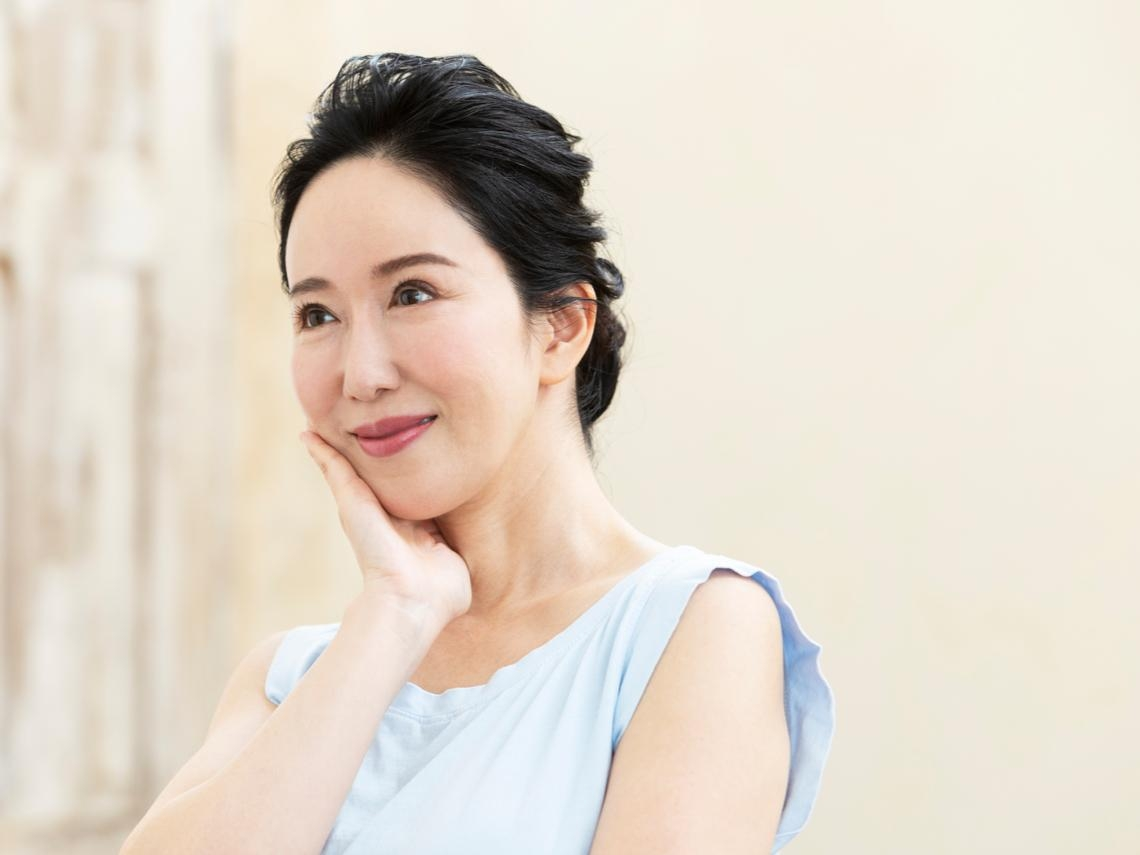 找回好氣色!緊實肌膚、減少皺紋,中醫師:「美顏微針」能改善皮膚暗沉