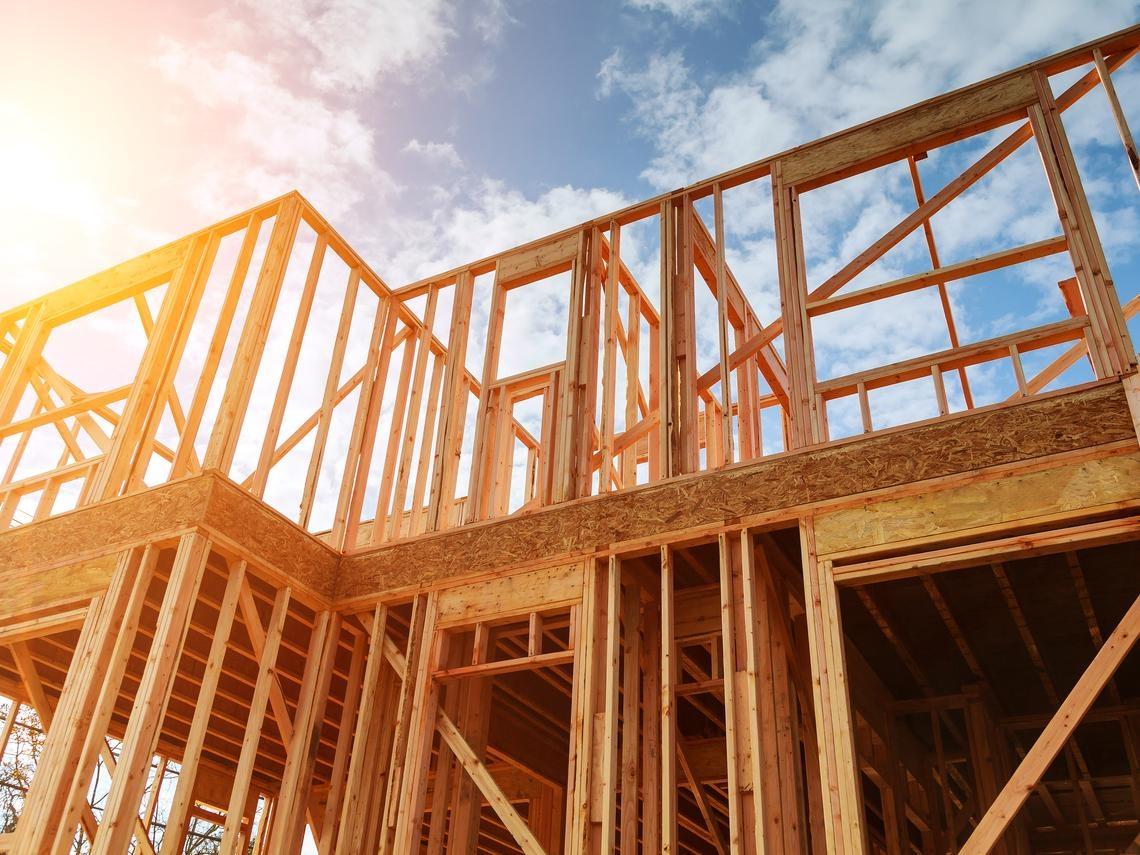 從建築找到全球暖化的新解方!以木頭造屋取代鋼筋水泥,每年可望吸收上億噸二氧化碳