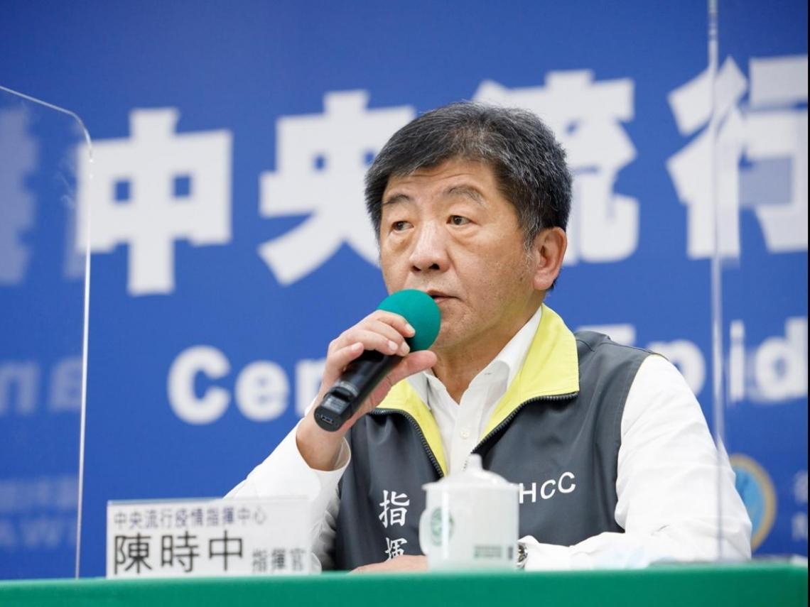 「陳時中講什麼鬼話!」 趙少康批:之前管那麼嚴,現在卻允許發燒者參加罷韓投票