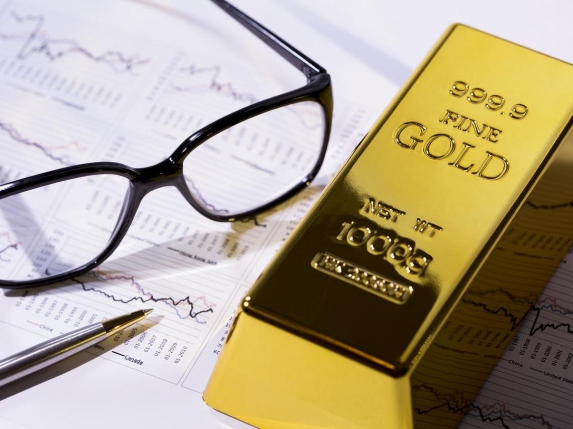 黃金ETF、黃金基金、黃金存摺/現貨3 種工具,擁抱最抗跌的投資真朋友