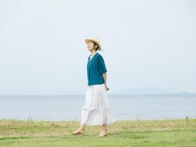 不用運動得滿頭大汗也有效!瑞典醫師的快樂處方:用「散步」來預防失智症