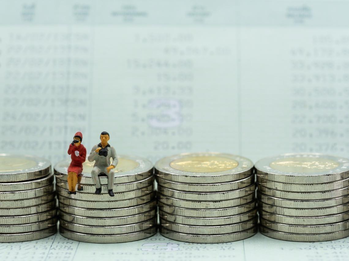 看破股市太難賺,單親爸自創「懶系投資法」:不用盯盤回報率照樣有10%