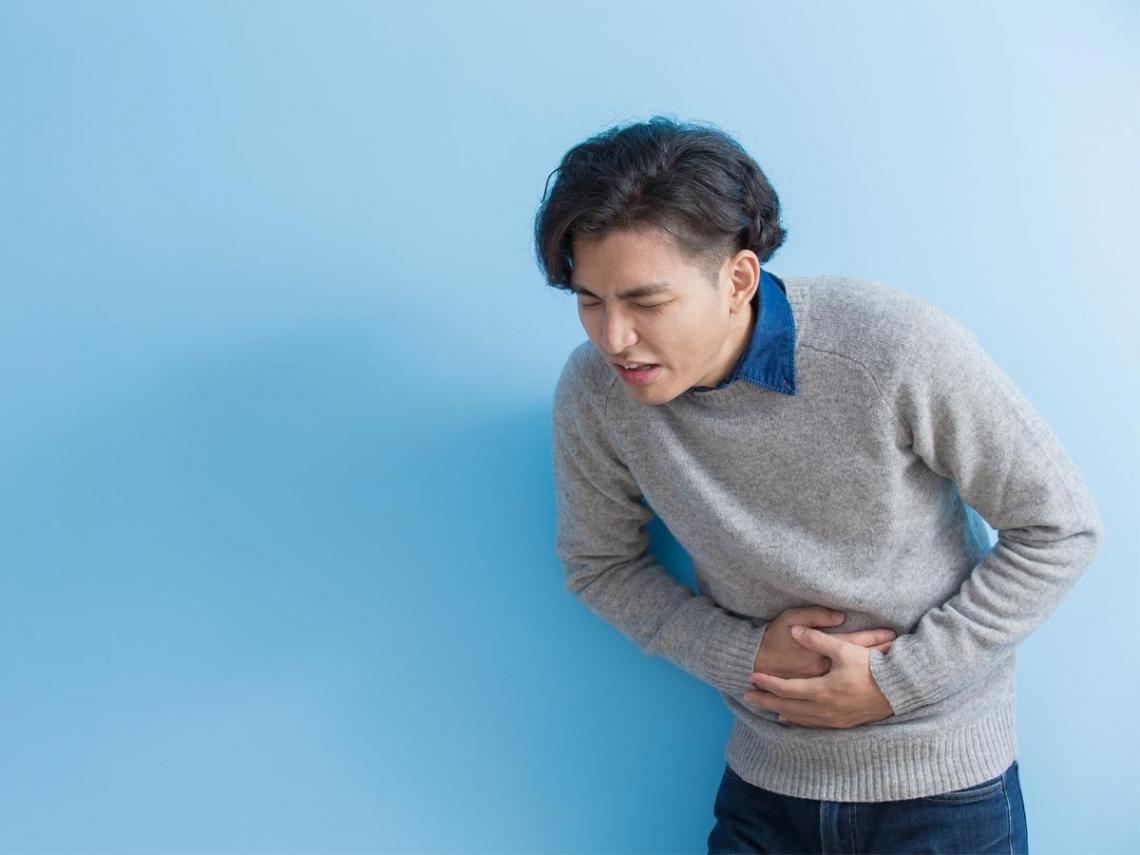 胃癌悄然來臨,別以為只是胃痛而延遲就醫!