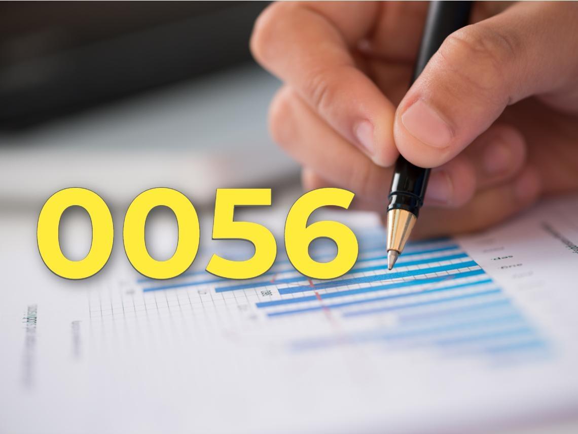 2020下半年0056成分股名單出爐!除了不死鳥「兆豐金」,終於納入第二檔金融股就是●●●
