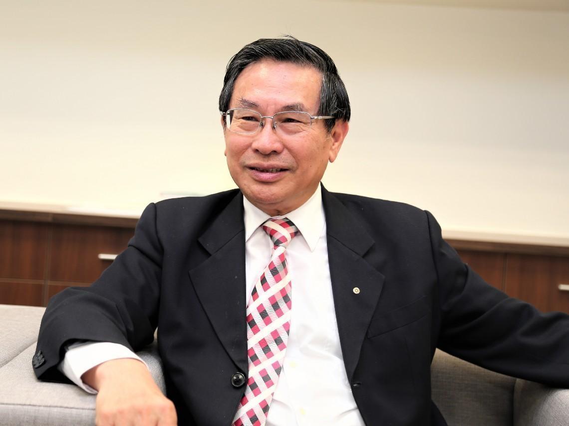 江啟臣說「我是中國人也是台灣人」…涂醒哲:國民黨是要與台灣人為敵嗎?