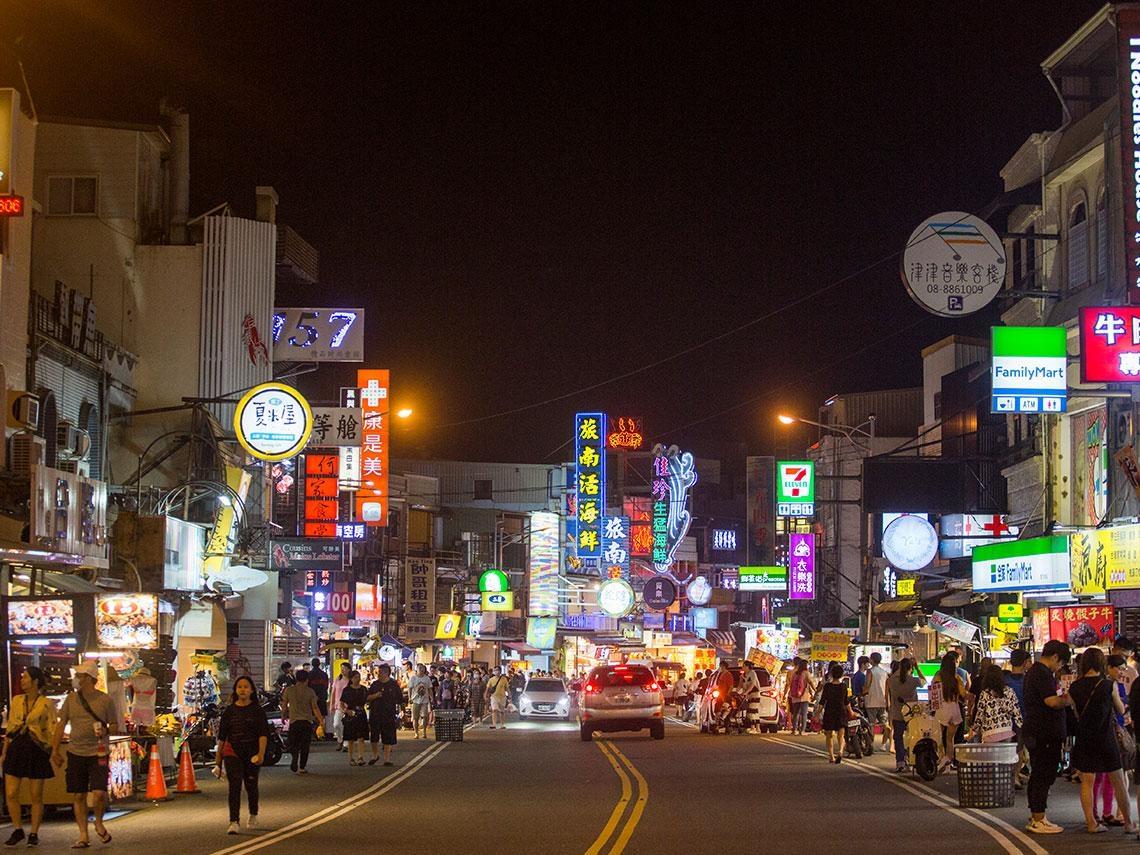 大家悶太久!逾8000億國旅消費蓄勢待發 台灣觀光產業漂亮重生的契機來了?