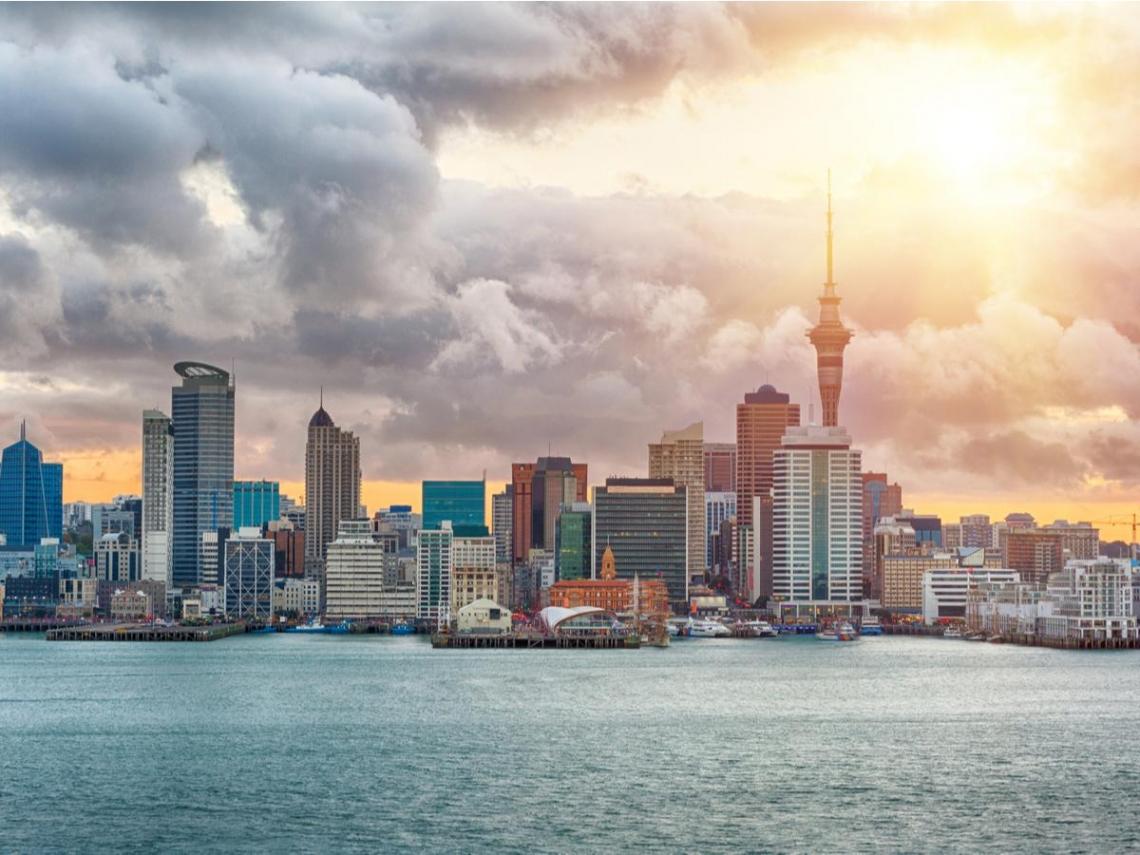 台灣與紐西蘭:加強南太平洋夥友好合作