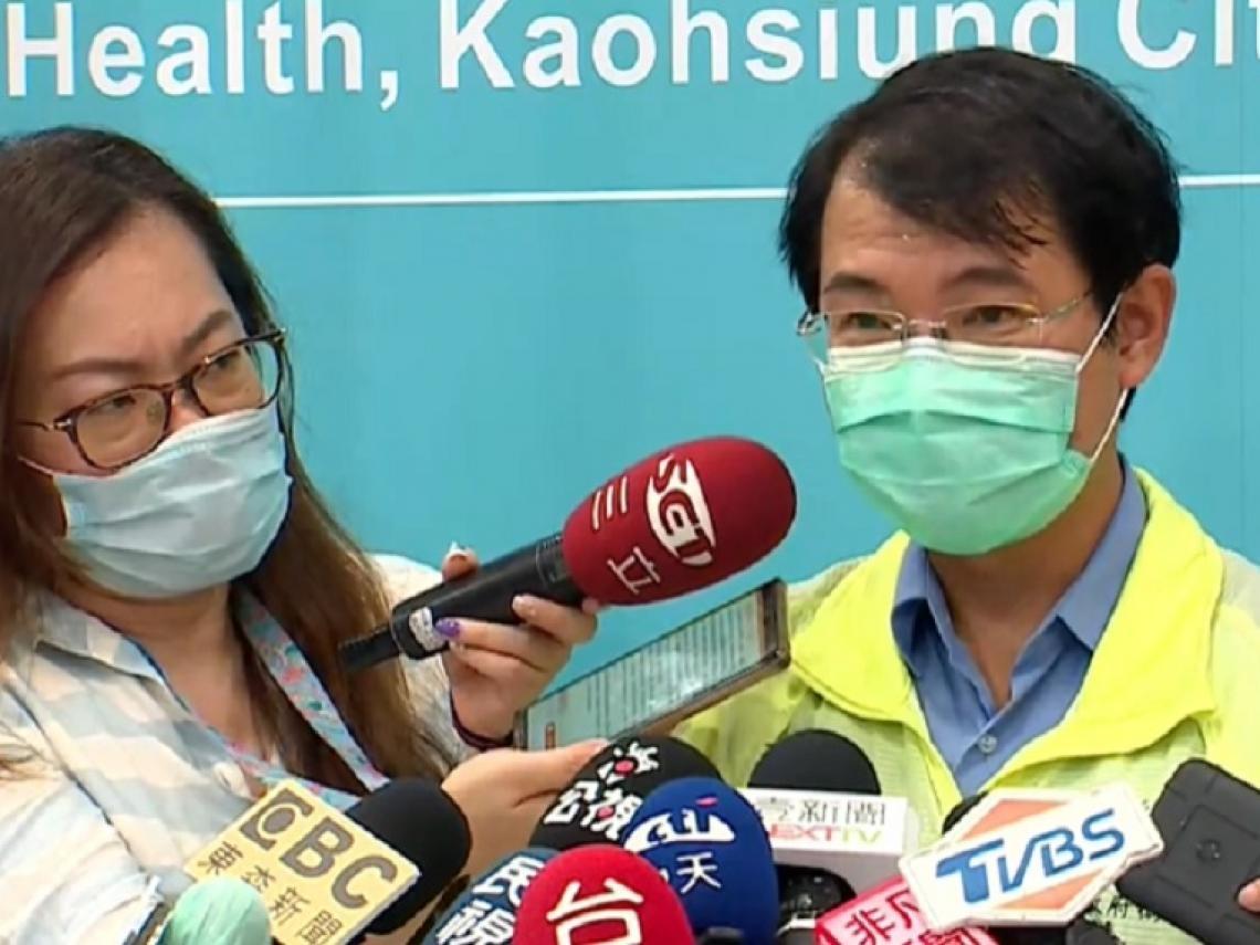 高市某校爆群聚感染!全班30人近半數有「上呼吸道感染症狀」 衛生局緊急採檢、結果明出爐