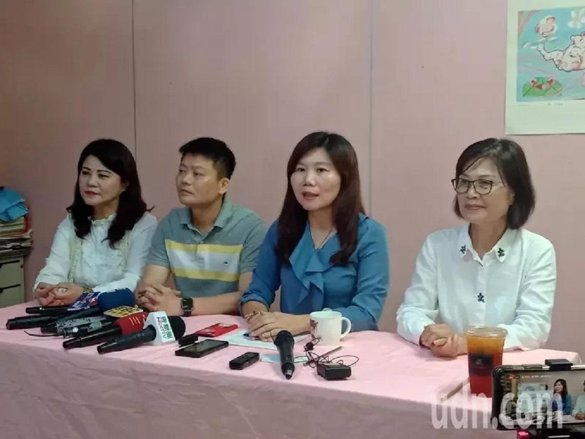 不忍國民黨士氣低迷 高市議員李雅靜宣布參與市長補選
