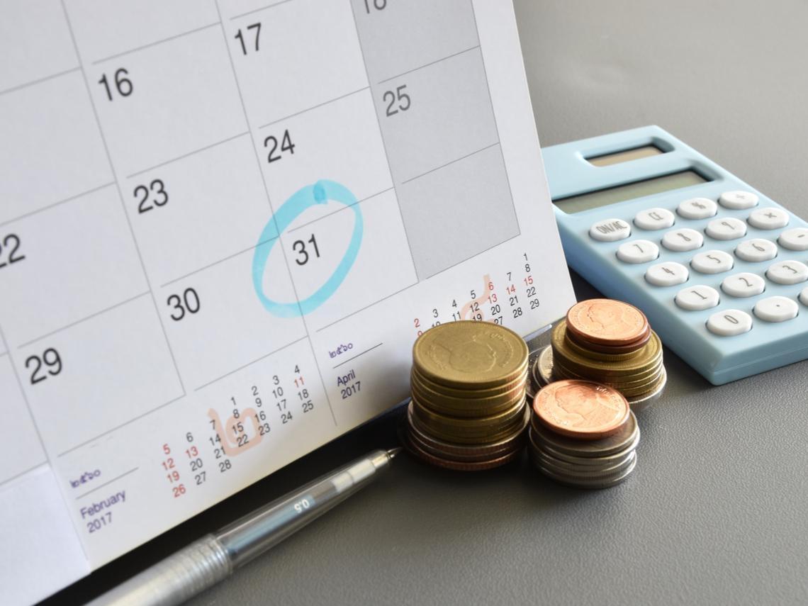 兆豐金1~12月投資「重要時程」一覽表!3年存500張兆豐金存股達人:最好的買點就在...