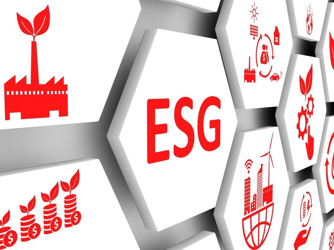 修法讓ESG強度大升級  三大金控帶頭衝一波