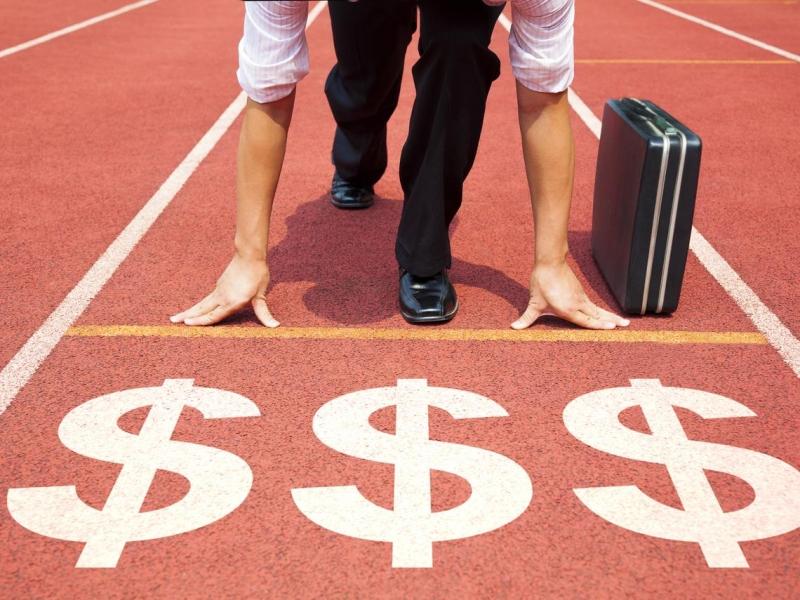 每月投資6千元,退休時竟變3千萬!投資就像「馬拉松」:堅持到底,才是最後的贏家
