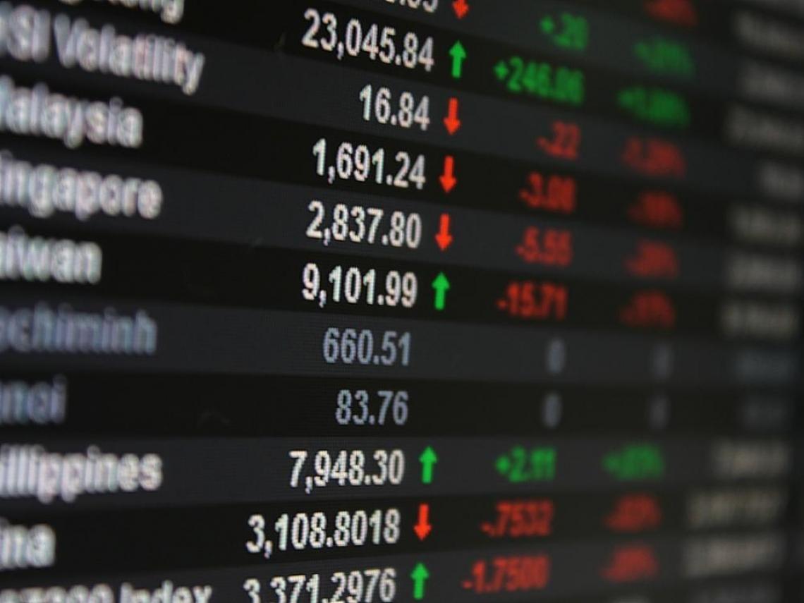 半導體市場大變動》英特爾產能不足 這6檔「超微」概念股股價大進擊