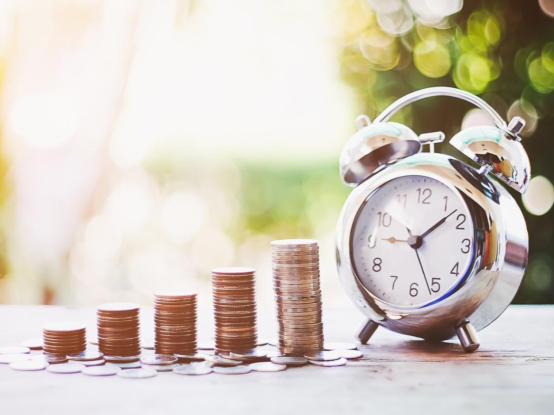 花更少時間、準備更多退休金!他每年輕鬆領股利,投資好公司用這「5大原則」