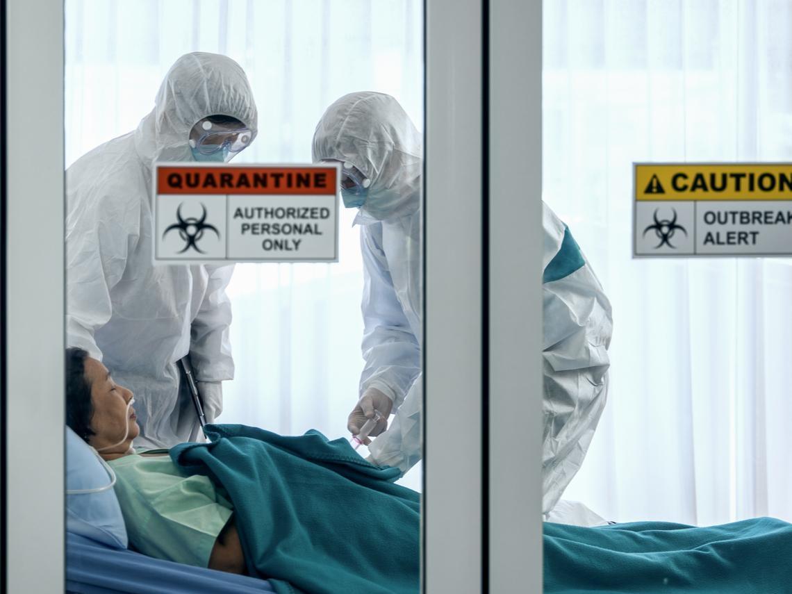 新冠病毒突變,傳染性強化10倍!重症醫師:這4個國家的慘狀預告,全球恐爆第二波疫情