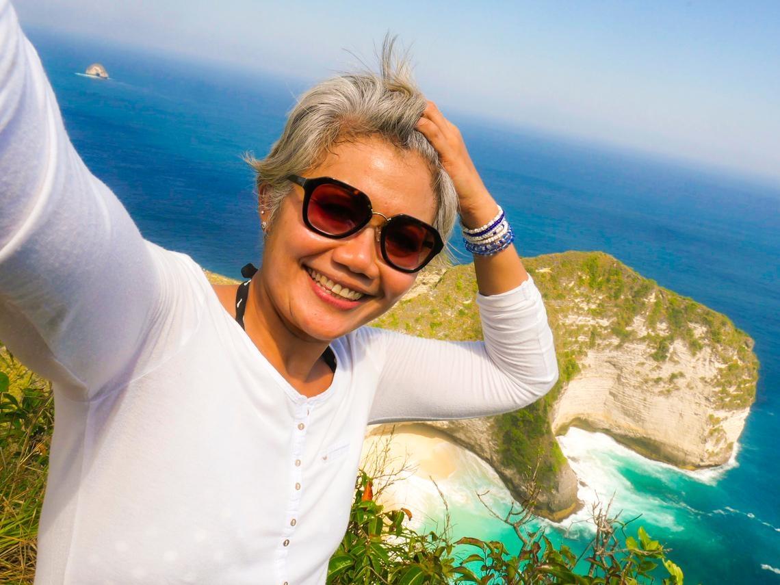 人生是「只限本次旅程使用」的單程車票,接受變老,人生下半場更快樂!