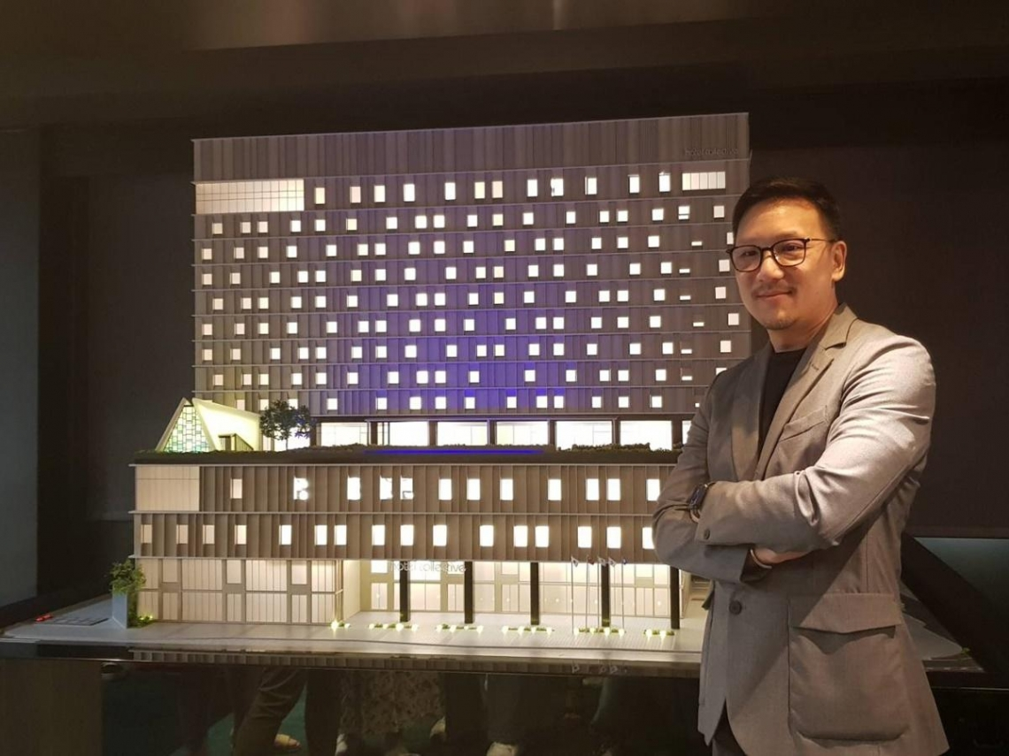 嘉新股東會》稅後淨利、EPS雙創新高!水泥本業無虞,飯店將逐步恢復營運