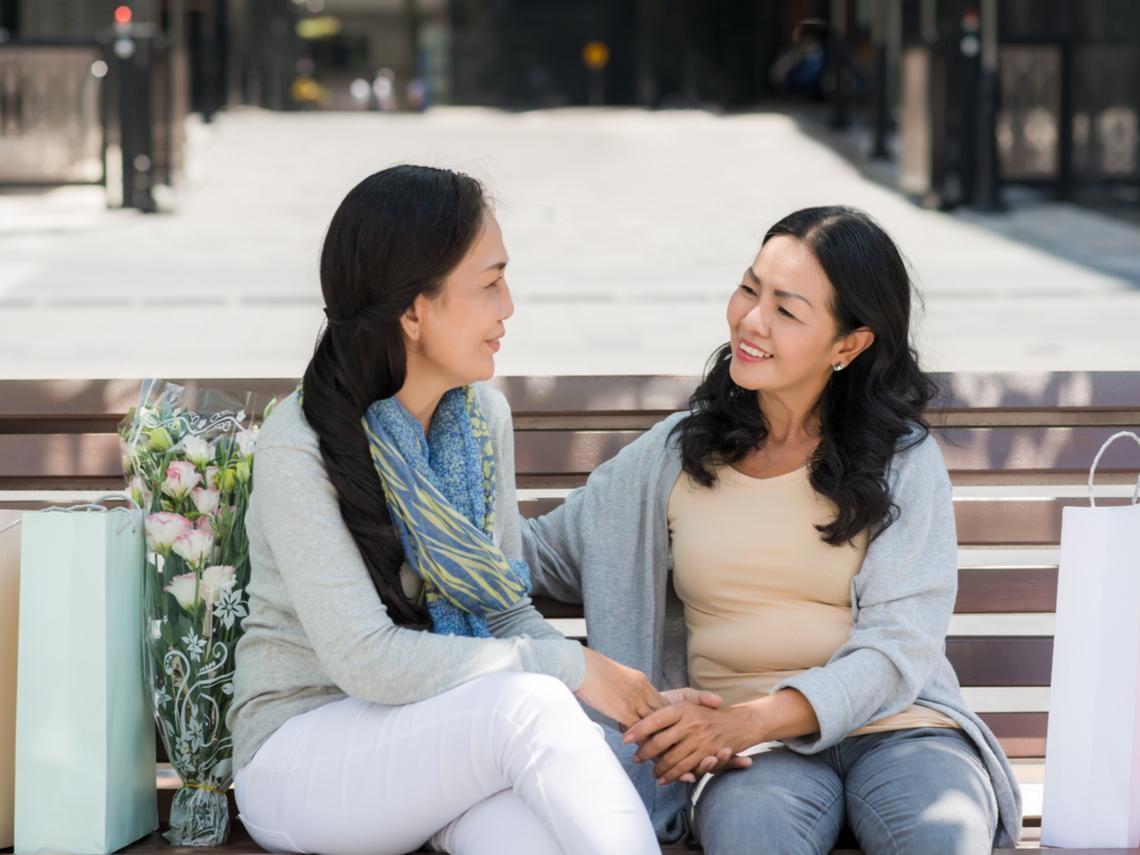 退休後拓展交友圈,不要馬上就掏心掏肺!給對方想要的,才能稱作知心友