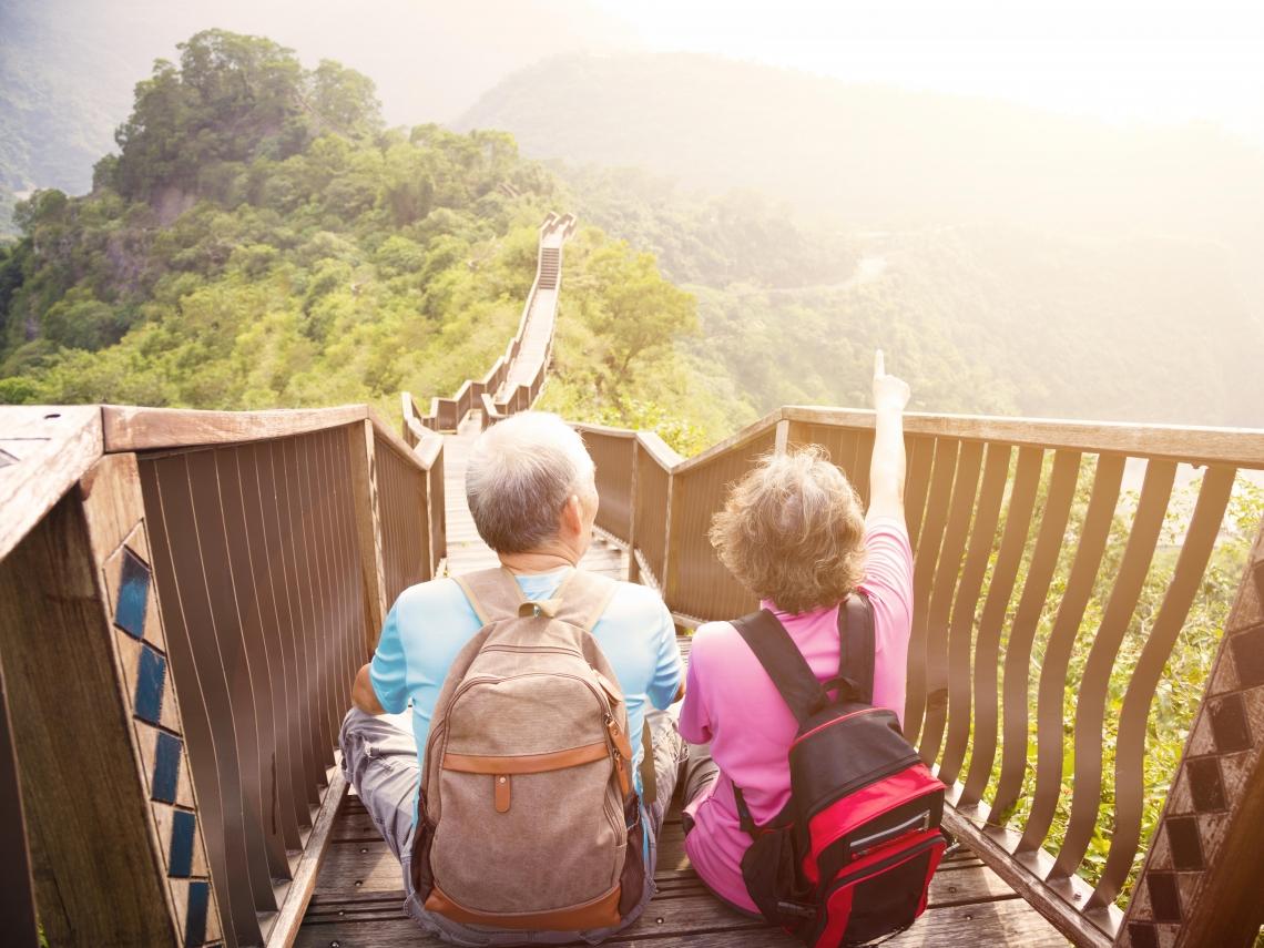 拒當下流老人的第一件事,立遺囑是負責的舉動,怕有個「萬一」!