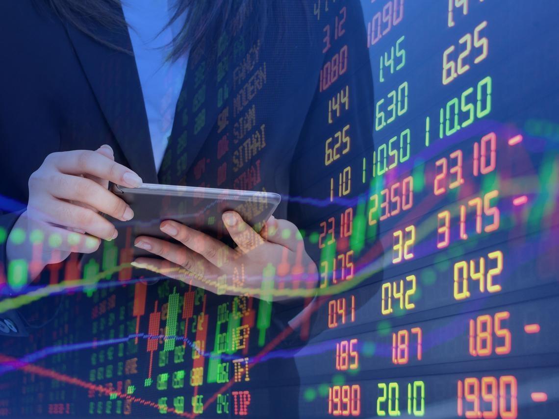 「這族群」股價今年來漲破3成!兩張表觀察還能不能再追