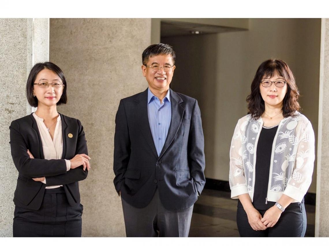 以創新精神為核心 國立高雄科技大學—打造CEO人才的搖籃