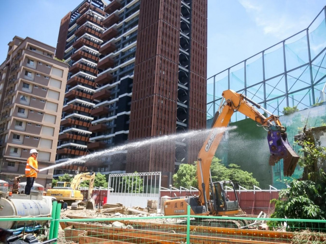30年的一小步,都更的一大步 新北市代拆首例,還原居住正義
