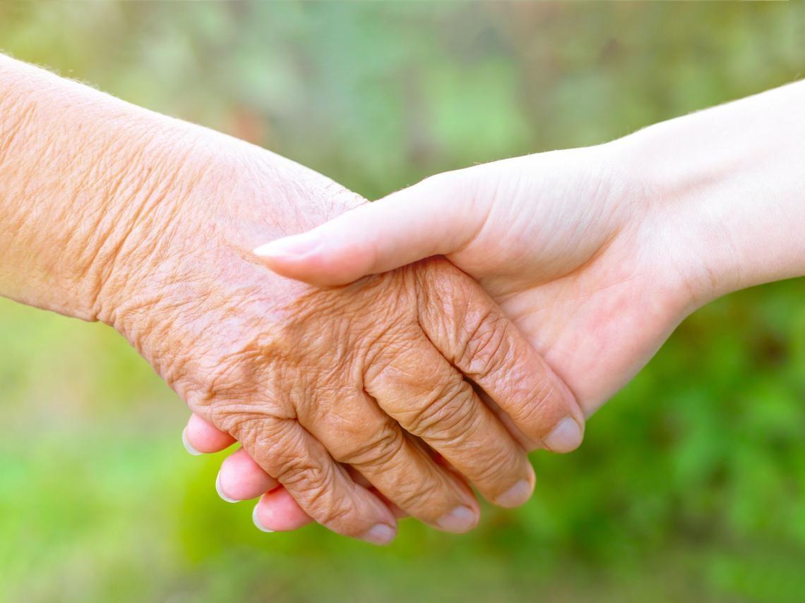 你又不是我,怎麼會懂?年紀漸長,誰都會對健康失去自信,但別忘了還有人愛你