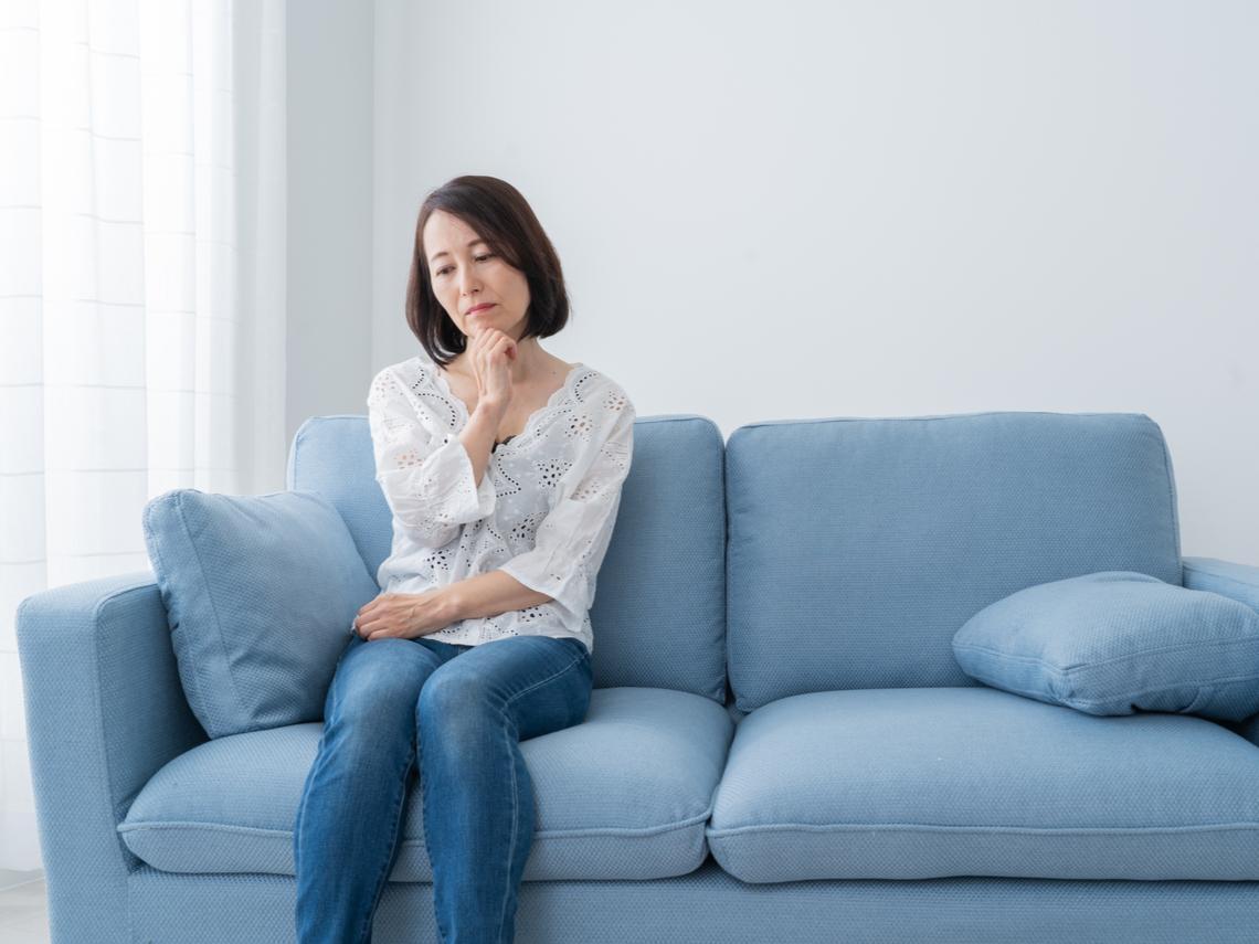 胸痛就是心肌梗塞?她發現自律神經失調 胸悶原因多,出現「這些」症狀要小心