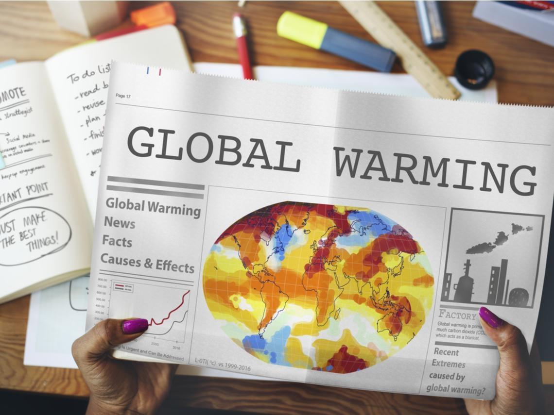 忽略氣候變遷風險 董事會可能吃上官司?
