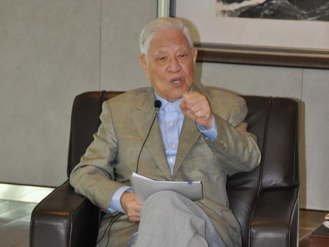 李登輝走了!集矛盾、衝突於一身 「民主先生」跨越解嚴到民主,奠定台灣政治格局
