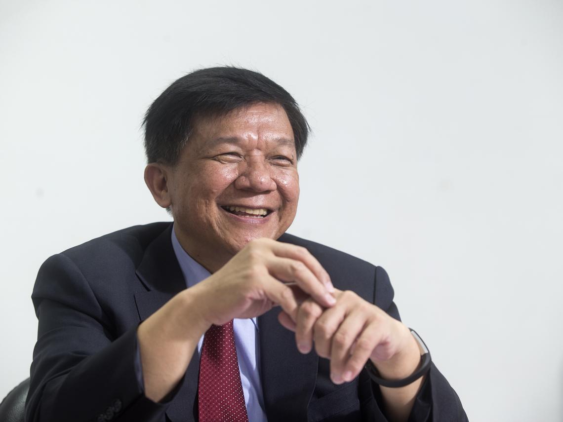 李世光:拚改革,沒有悲觀的權利