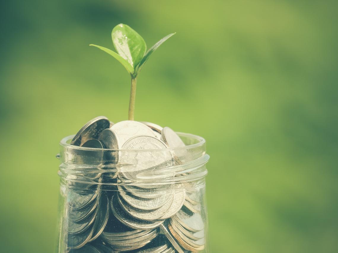 就算存錢也不是放銀行!華僑教會我的致富觀念:最有利的放錢地方是...