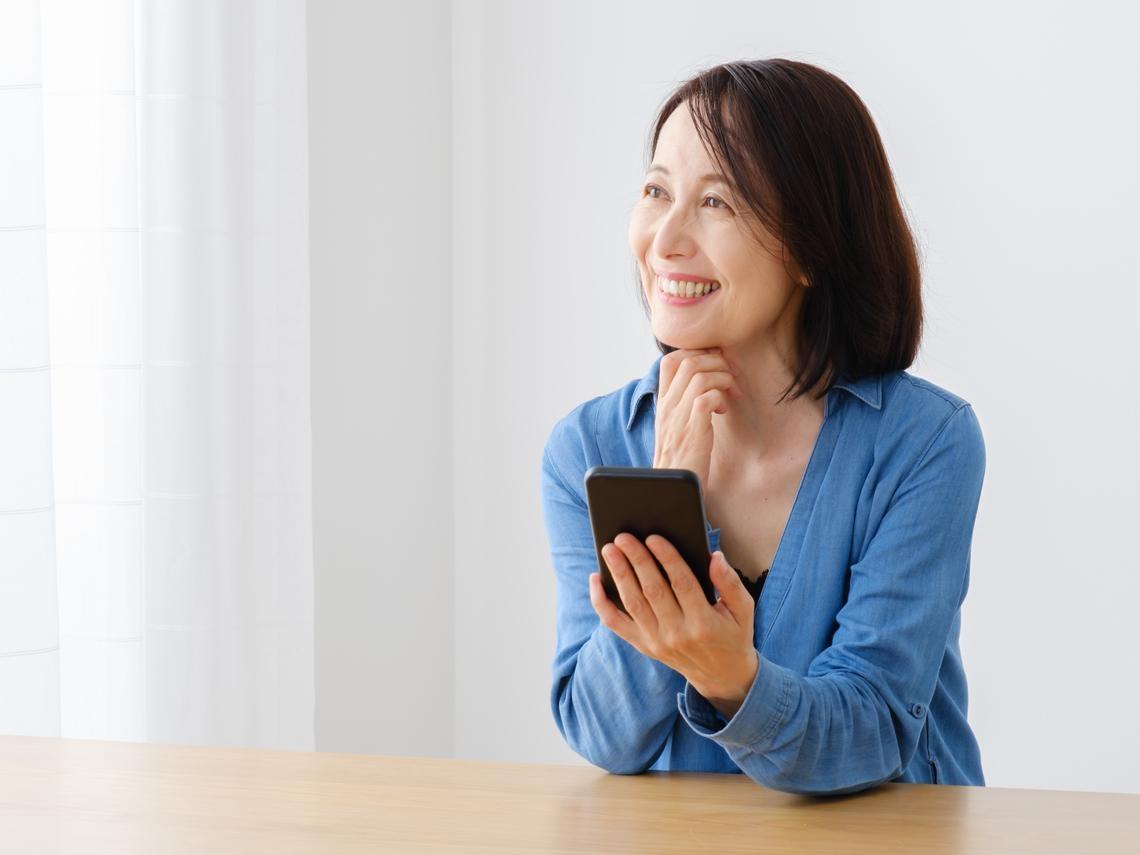 孩子教手機3C問題,總是不耐煩?給50歲後的你1個中肯建議