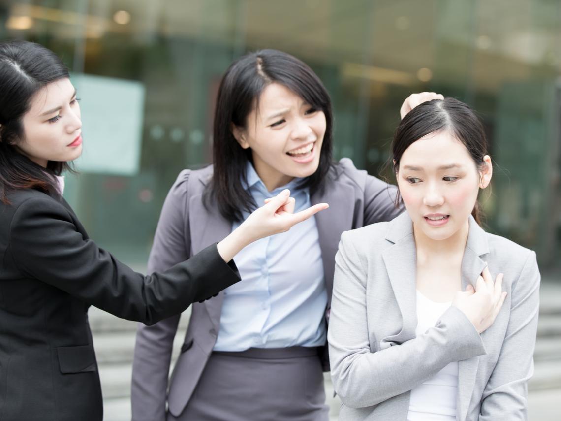 你被職場霸凌了嗎?勞動律師教你2招對抗霸凌,保護自己