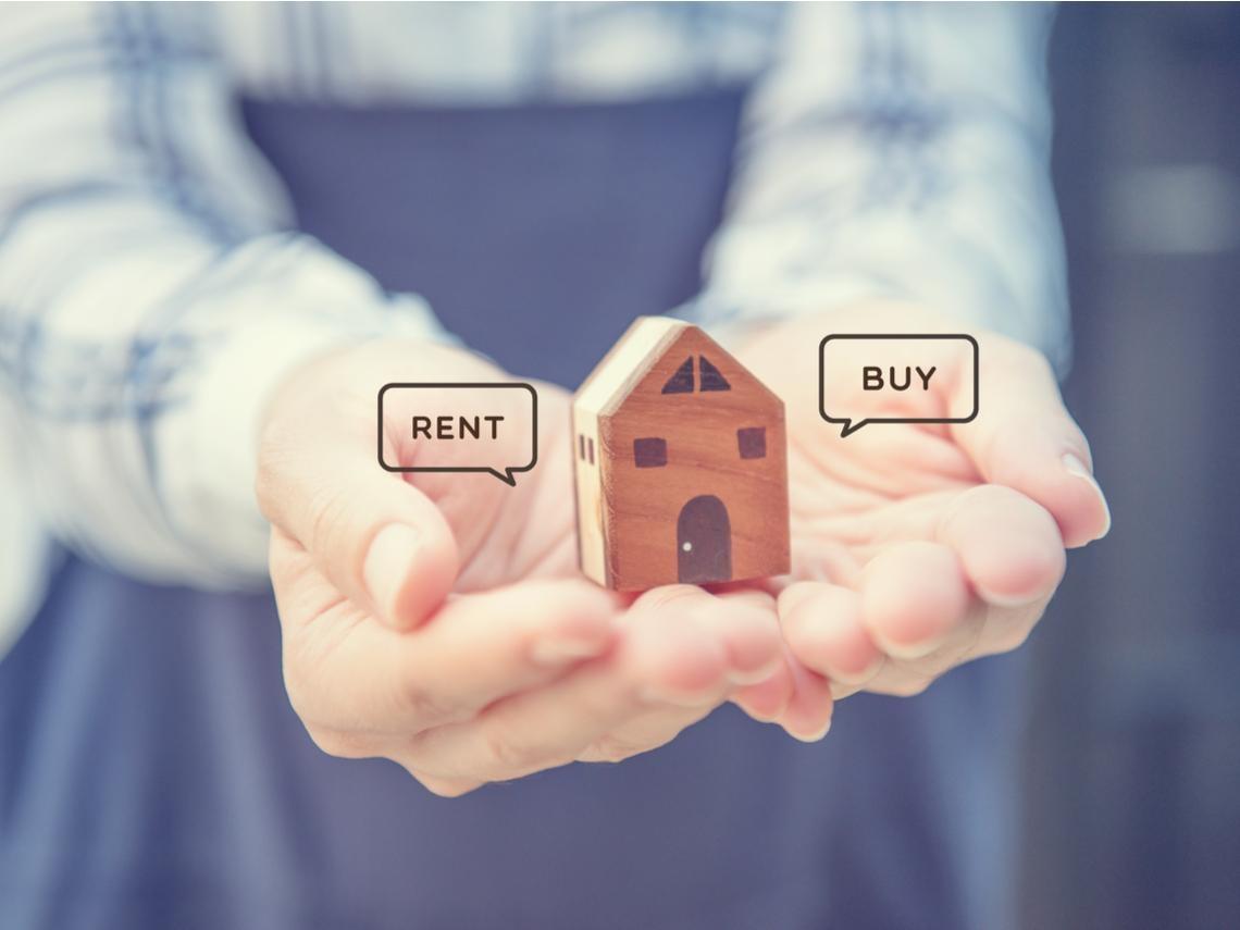 買房vs.租房誰更辛苦? 胡偉良:租房才是一輩子房奴