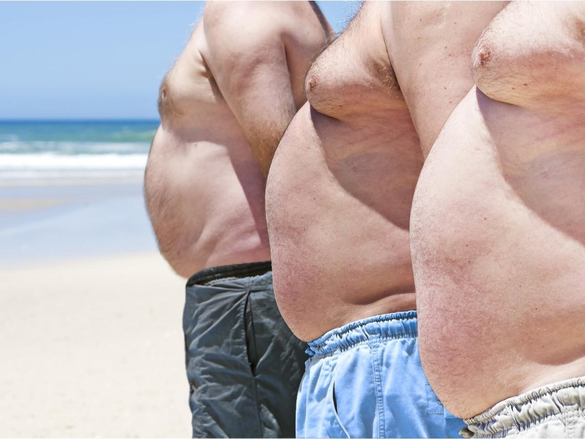 肥胖分兩種,一是胖,二是油!體脂率10%、56歲心血管名醫教你:15天抖掉內臟脂肪
