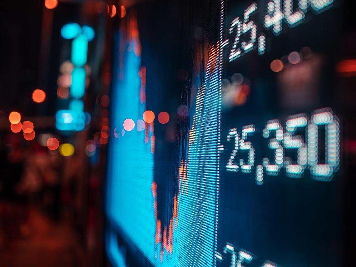 台股大投機時代揭幕!資金瘋狗浪暗藏危機?專家:觀察「這些指標」 可讓你早一步清醒