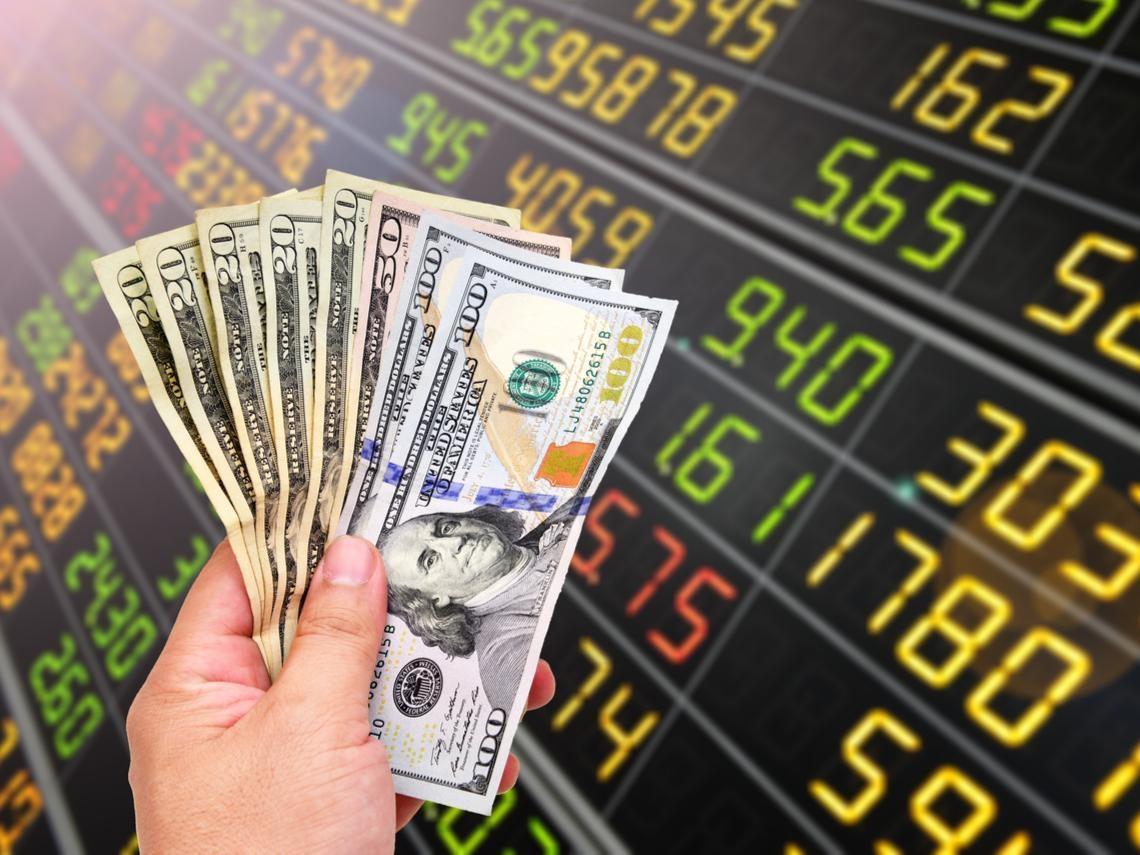 新台幣觸28.71元,飆9年新高!趁新台幣高點換外匯,一招買到最便宜的美元