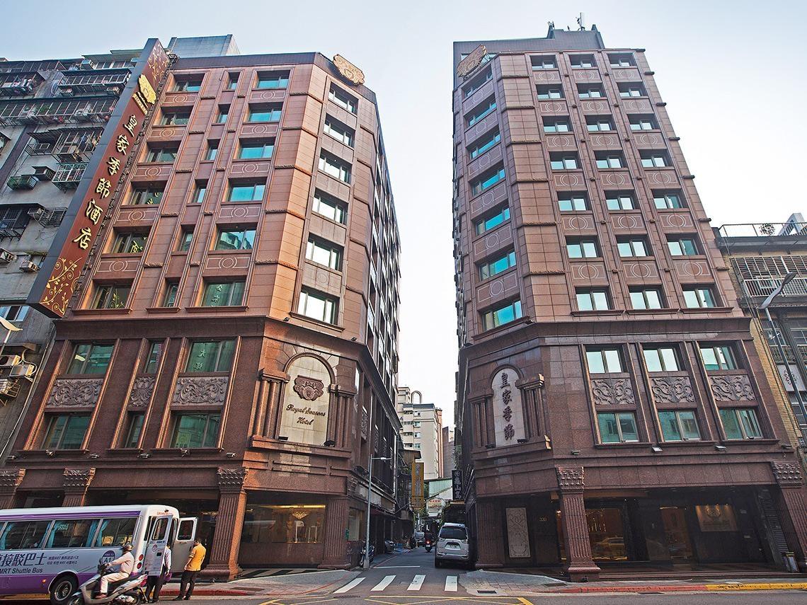 國旅爆發也救不了 近百家飯店掀求售潮