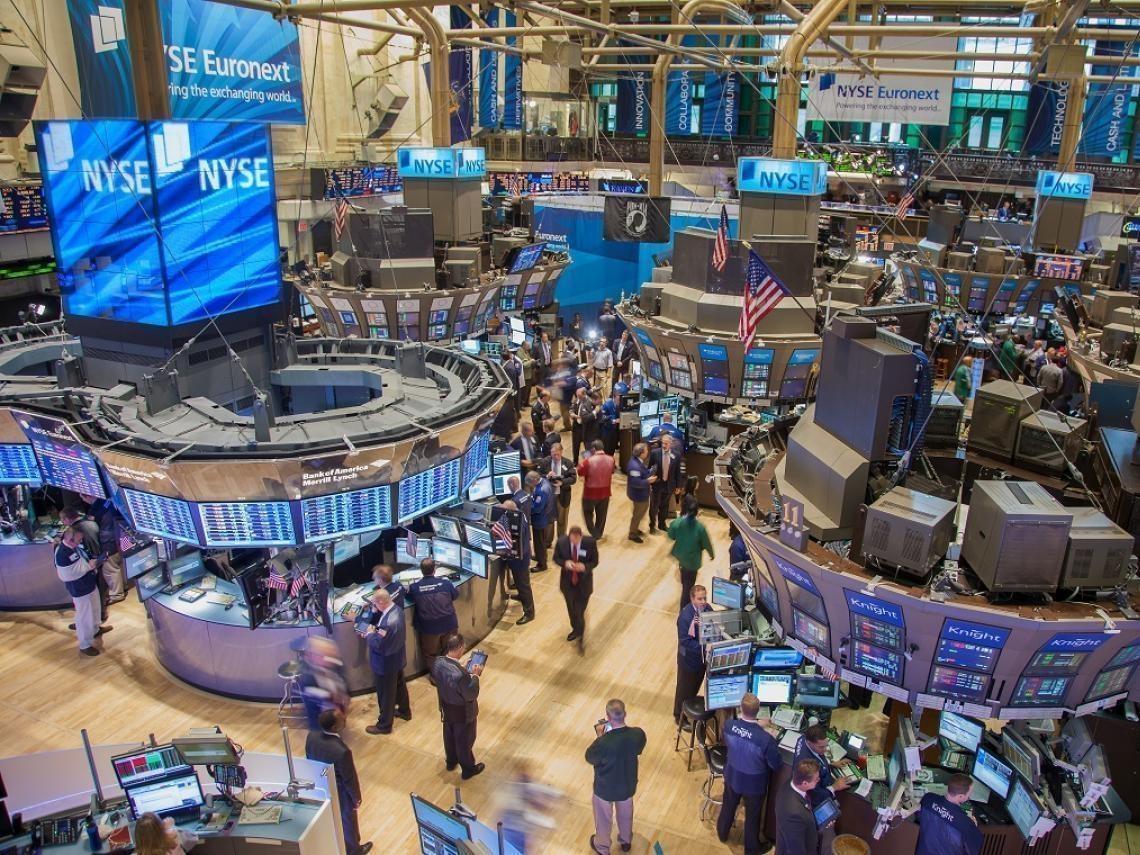 美股有撐?兩張圖表帶你看懂美國市場信心狀況
