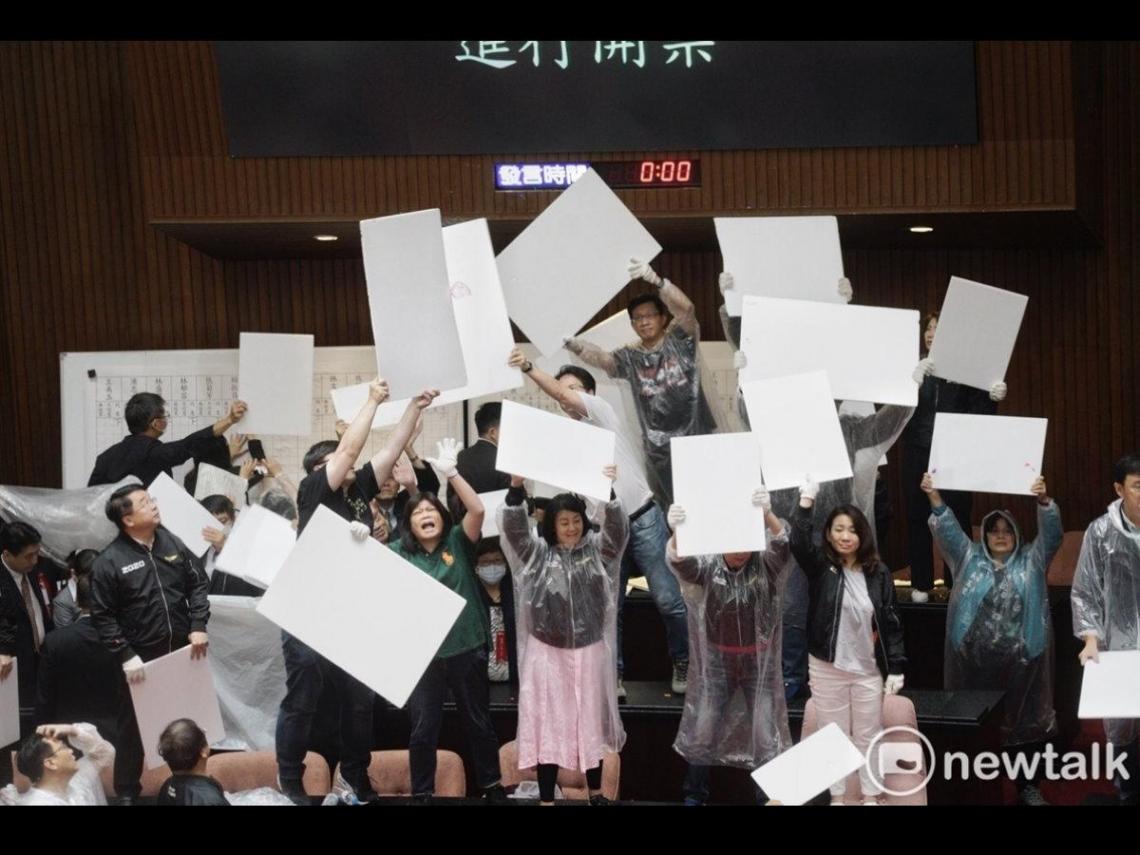 監察院27名委員被提名人全數通過 陳菊獲65張同意票出任院長