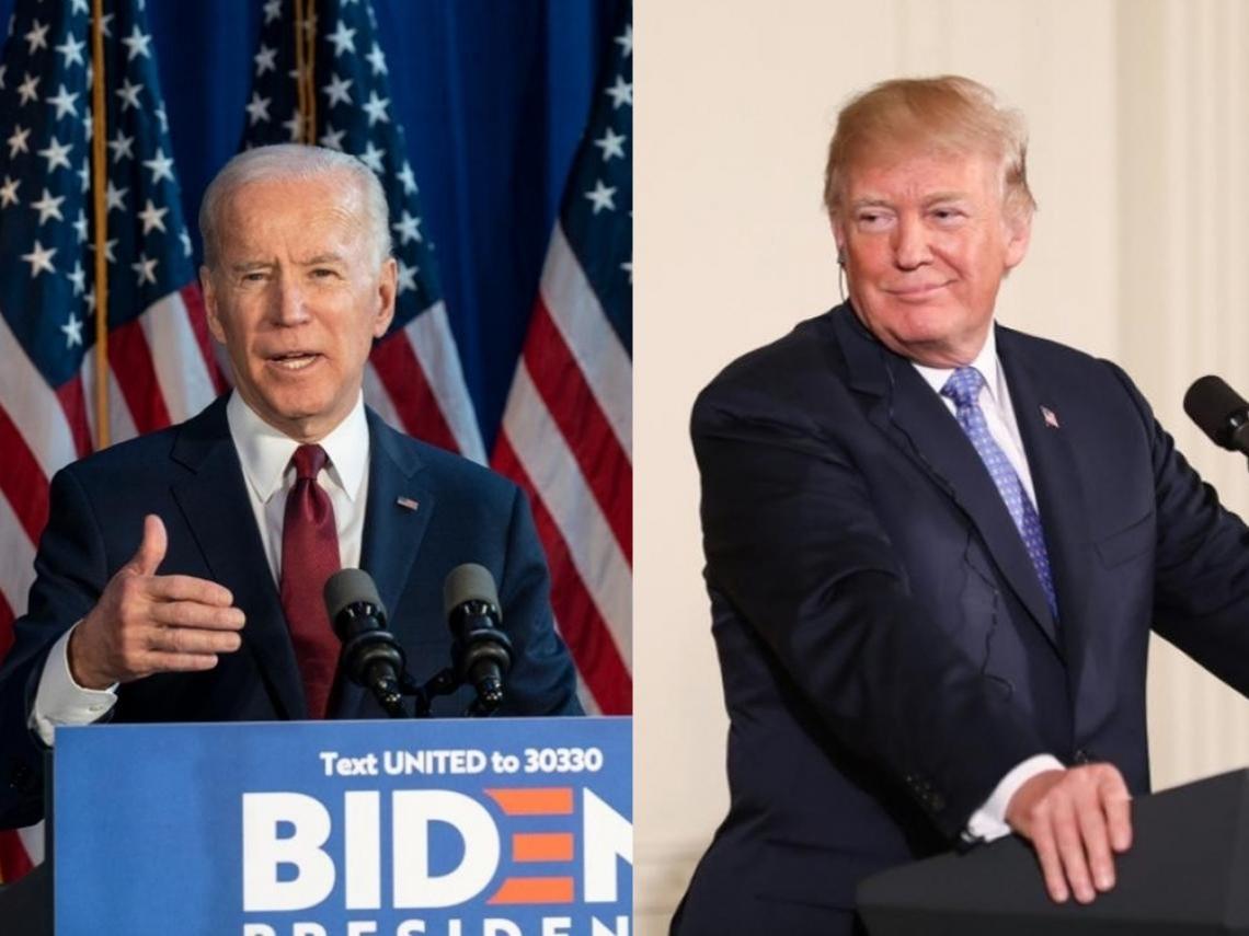 川普拒承諾接受敗選,痛批拜登「無法勝任總統」:他當選會毀了美國