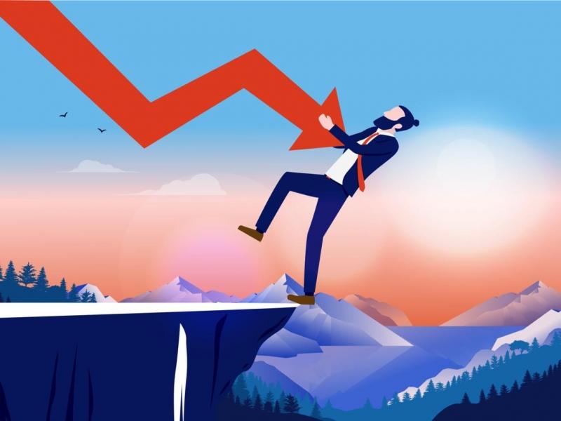 股市要崩了,你會變最後一隻老鼠嗎?分析師教你:用台灣50正2與台灣50,簡易判斷盤勢強弱