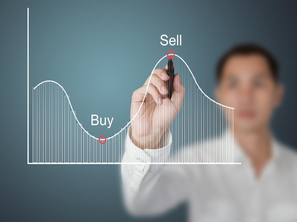 「存5年半的第一金,今天全出了!」存股啟示錄:做股票寧可錯賣,也不錯留