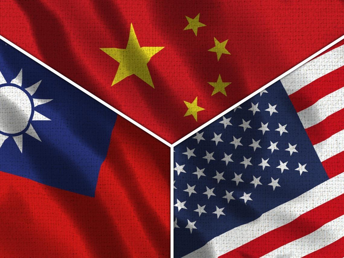 美國智庫模擬中共佔領台灣的南海領土